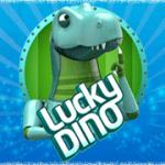 LuckyDino Casino 240x180