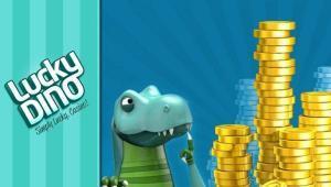 LuckyDino Casino kokemuksia