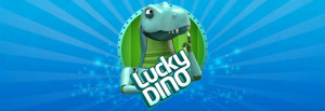 Luckydino Casino top