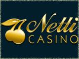 NettiCasino Com 240x180