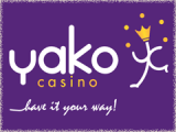 Yako Casino 240x180