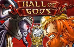 Hall of Gods jackpot vera and john