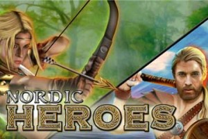 Nordic Heroes Mr Green Casino
