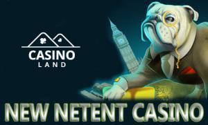 Casinoland news