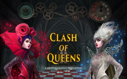 Clash of Queens - Genesis Gaming
