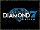 Diamond 7 Casino 240x180