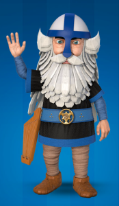 Kalevala Ukko