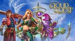 Cloud Quest - Play'n Go
