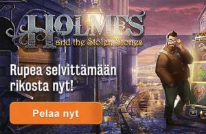 Suomiautomaatti - Voita 10 000e