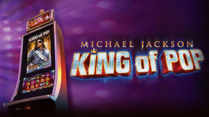 Michael Jackson - King of Pop