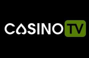CasinoTV logo