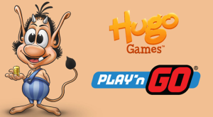 Hugo Play'n Go