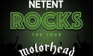 Motörhead NetEnt