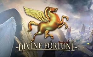 Divine Fortune - Net Entertainment