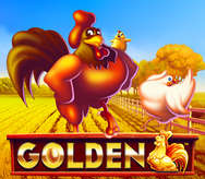 Golden-peli - NYX