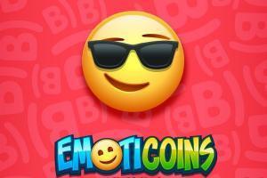 Emoticoins kolikkopeli