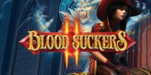 Blood Suckers 2 - NetEnt