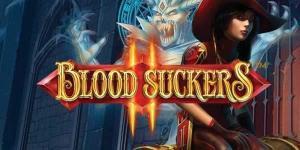 Blood Suckers 2 - NetEnt