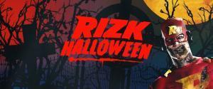 Rizk Casino Halloween