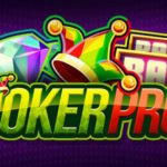 Casinohuone Joker Pro