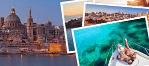 iGame - Kasinomatka Maltalle