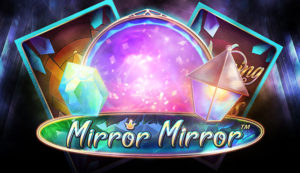 Fairytale Legends - Mirror Mirror - NetEnt