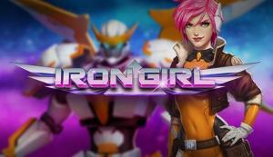 Iron Girl - Play'n Go