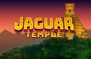 Jaguar Temple - Thunderkick