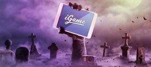 iGame Casino - Halloween