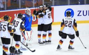 MM 2019 - Suomi - Saksa