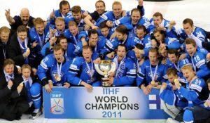 MM-Jääkiekko 2019