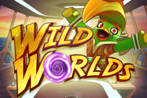 Wild Worlds - NetEnt