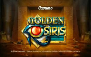 Golden Osiris Casumo