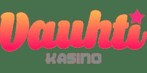 Vauhti Kasino logo