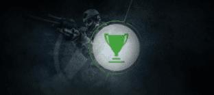 Unibet Counter Strike -logo